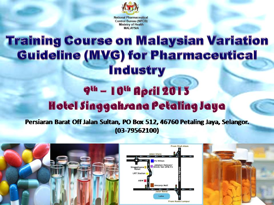 Flyer MVG training