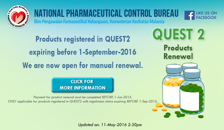 Q2 Manual Renewal