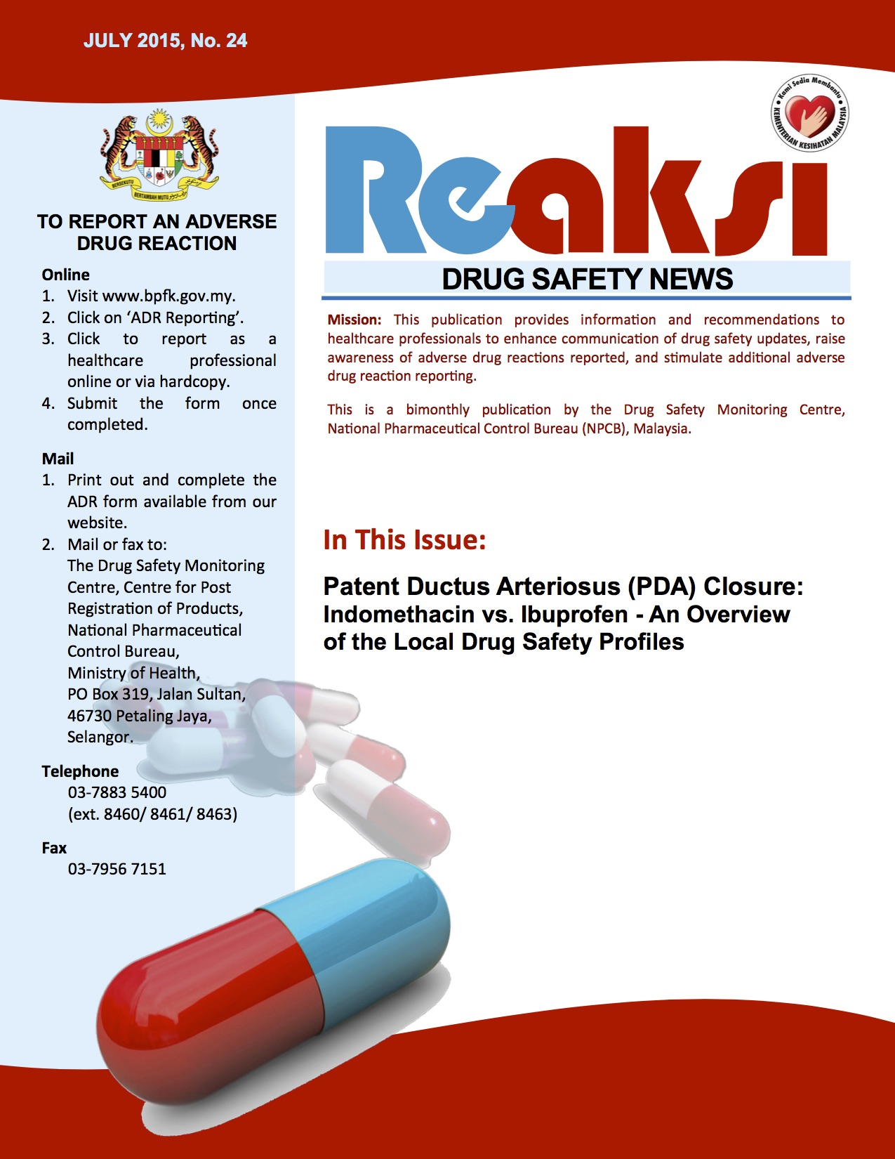 drug safety Pharmacovigilance is like a sunshade to describe the processes for monitoring and evaluating adrs and it is a key component of effective drug regulation systems, clinical practice and public health programmes.